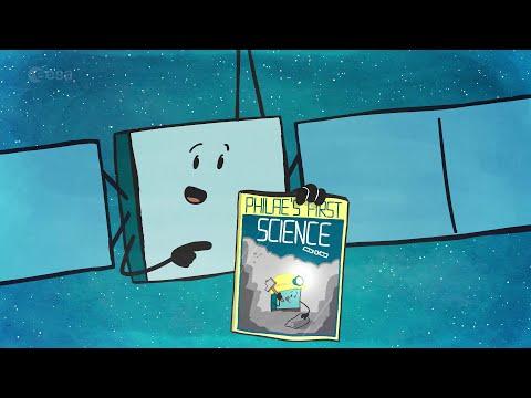 La sonda Rosetta inicia el último tramo de su épico viaje