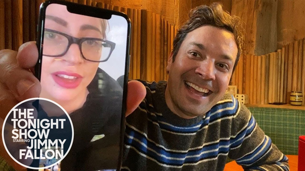 Lady Gaga Teases Big Announcement In LOL-Worthy FaceTime With ...