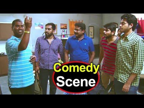 #BithiriSathi Ultimate Comedy Scene || Telugu Gulf Movie | Latest Movie Scene | Telugu Movie Talkies