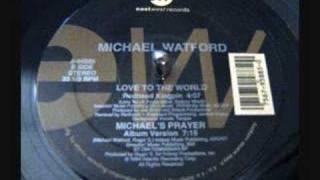 Michael Watford (Michael