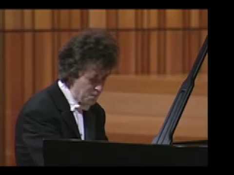 Sergei Edelmann F.Chopin Mazurka