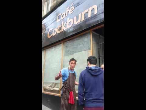 Cockburn street, edinburgh(3)