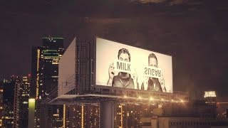 Смотреть клип Milk & Sugar With Barbara Tucker - My Lovin