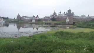 Соловецкие острова из Мурманска тур v-leto.ru(, 2015-09-25T23:48:09.000Z)