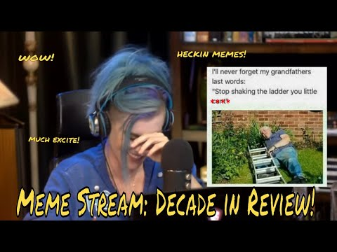 Meme Stream: Decade In Review