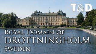 Royal Domain of Drottningholm - Sweden - Travel & Discover