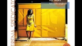 "Serena Spedicato - Invitation To The Blues (""My Waits. Tom Waits Songbook"" / Dodicilune)"