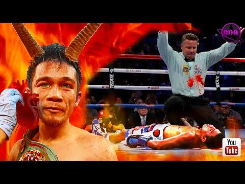 Srisaket Sor Rungvisai VS. Juan Francisco Estrada (Film Analysis Part 1)