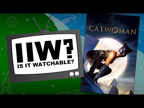 Is It Watchable? Review - Catwoman