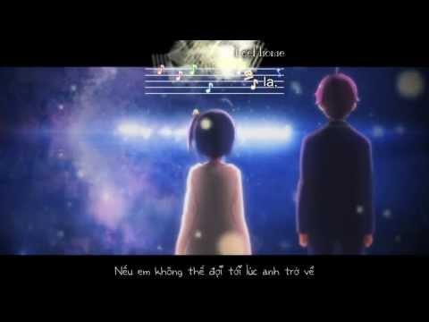 [Vietsub][AMV] Chuunibyou demo Koi ga Shitai! - If It Means Alot to You