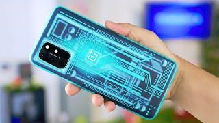 ESTE TELÉFONO SE 'CARGA' al iPHONE 12!!!!!!!