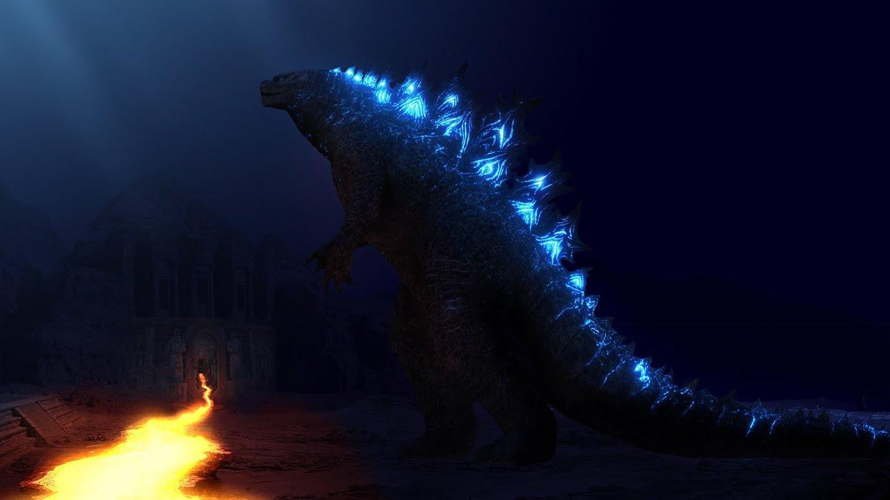 Godzilla's Home - Image Breakdown