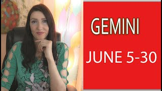 Baixar GEMINI, YOU WILL HEAR FROM THEM!!! JUNE 5 TO 30