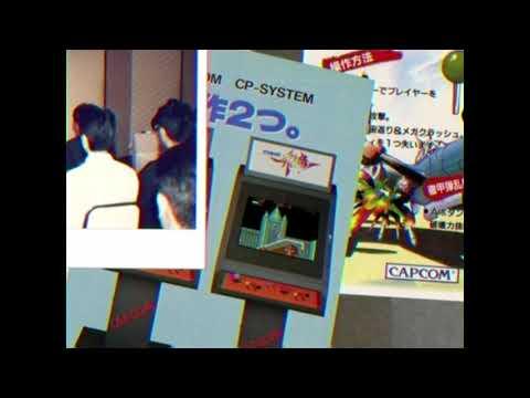 Capcom Arcade Stadium Launch Trailer  