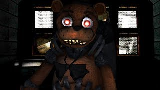 THE NEW DRAWKILL ANIMATRONICS ARE AFTER ME...   FNAF DRAWKILL'D 2 (Five Nights at Freddy's)