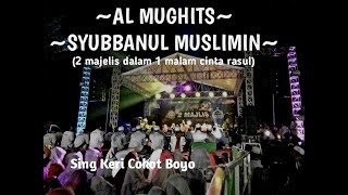 Syubbanul Muslimin Live In Blitar Sing Keri cokot Boyo Harlah Al Mughits.mp3
