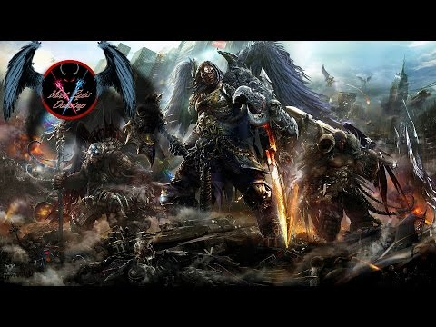 ►Most Epic Brutal Dubstep/Drumstep Drops - 15 Min Gaming Music Mini Mix 2014-2015◄ [The Elite]