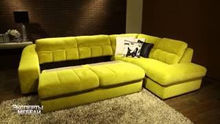 Стильный диван Dolce от польской фабрики Gala, элитный диван – без комментариев(, 2015-04-27T15:39:40.000Z)