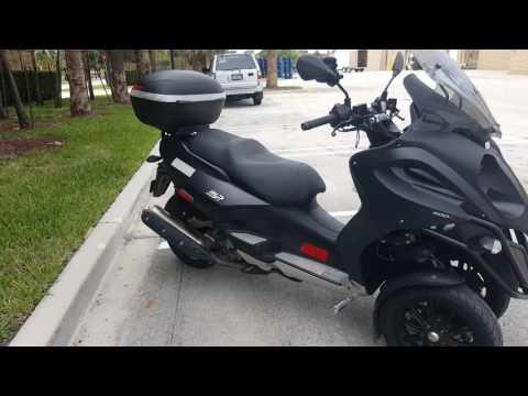 For sale: 2008 Piaggio Mp3 500ie .... DEAL (eBayJake)