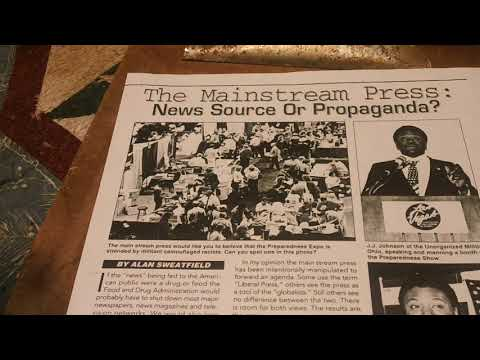 News or Propaganda