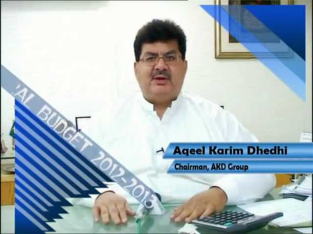 Agar Main Finanace Minister Hota! AKD at Business Plus Tv Travel Video