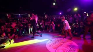 PUBLIC WINTER CONTEST - Finale 1vs1 Mix Style Junior - Little D vs Sofia B-Fuji