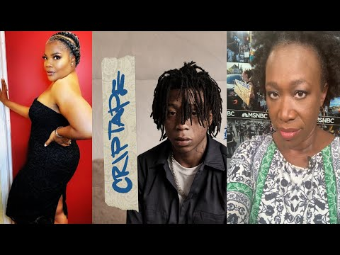 Bonnet Backlash | Lil Loaded | African/Biden Fake Love For Black Wallstreet