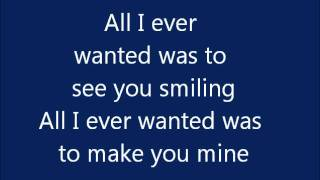 Basshunter - All I ever wanted [Lyrics+ in description] DOWNLOAD NOW!