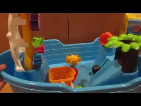Песочница своими рукамииз YouTube · Длительность: 1 мин30 с