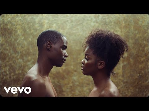 Ari Lennox - Whipped Cream