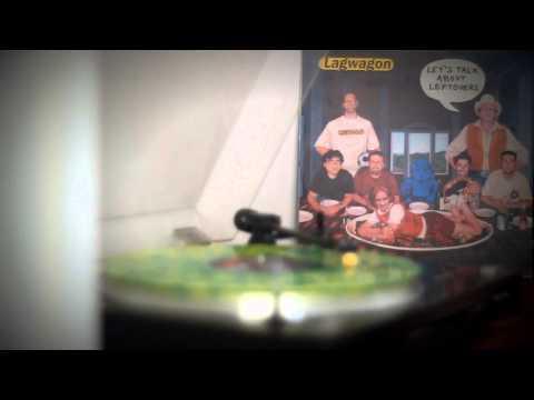 Lagwagon - Eat Your Words (coloured vinyl rip) mp3