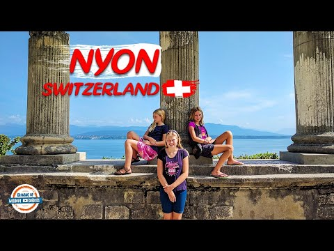 The Best of Nyon Switzerland