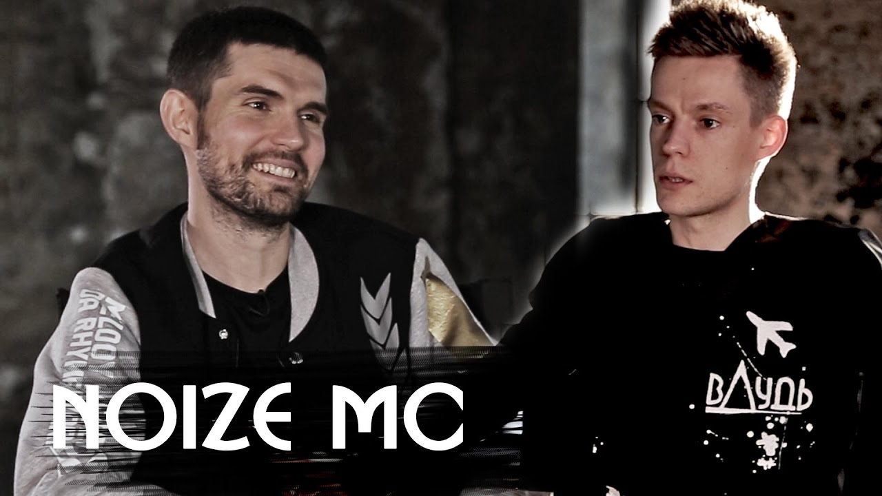 VDud: Noize MC (2017) shows and interviews watch online 24