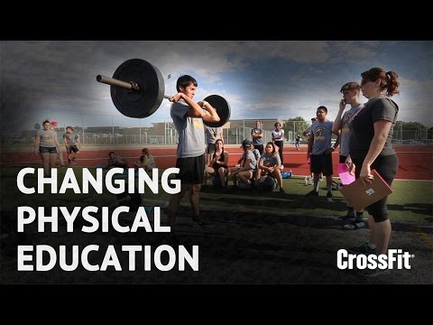 Clark County School District: Changing Physical Education