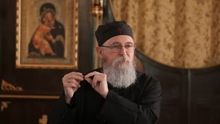 Priest Stephen Freeman: Becoming Human in a Secular World (English)