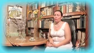 """3 видео-урок """"Искусство быть любимой женщиной"""" Ксения Чарторыйская"""
