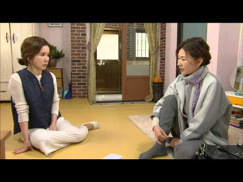 [Rosy lovers] 장미빛 연인들 51회 - Jeong Bo-seok, a scandal unfolds and caught! 20150411
