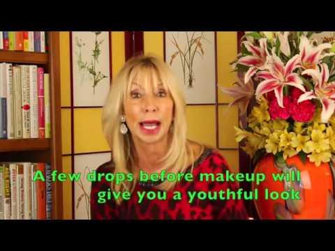 Barbara Hoffman's Makeup Tips and Tricks