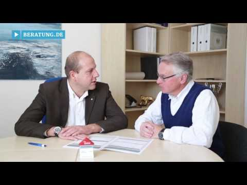 Finanzberater Ingolstadt: Deutsche Vermögensberatung Bernhard Neumeier - Baufinanzierung und mehr