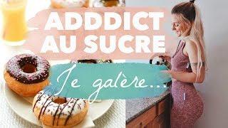 ADDICT AU SUCRE ? ON REPART SUR DE BONNES BASES | | Démotivation, chocoholic & nouvelles baskets
