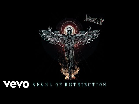 Judas Priest - Angel (Audio)