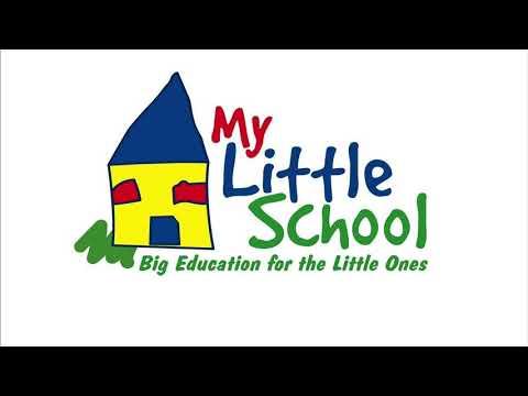 My Little School