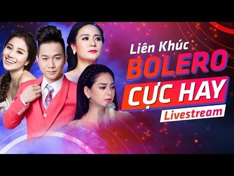 Title: LIVE 24/7 : Liên Khúc Tuyệt Phẩm Bolero Hay Nhất 2017