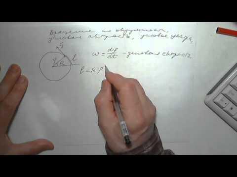 Как определить угловое ускорение колеса
