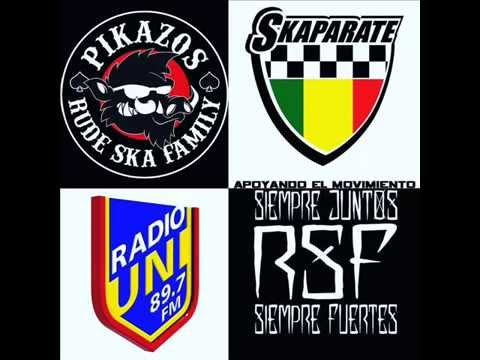 Pikazos RSF - Skaparate 89.7fm ( Radio Uni)