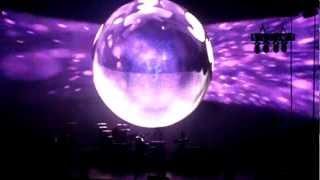 Snow Patrol - I'll never let go live @ Ahoy Rotterdam 02/03/2012