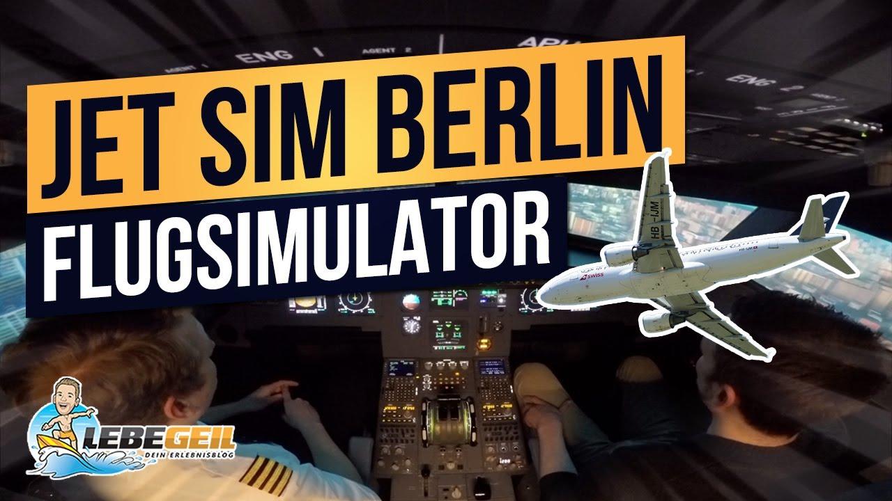 flugsimulator berlin
