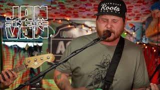 "SUN DRIED VIBES - ""Back 2 Square 1"" (Live from California Roots 2015) #JAMINTHEVAN"