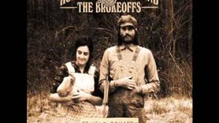 Holly Golightly & The Brokeoffs - The Rest Of Your Life