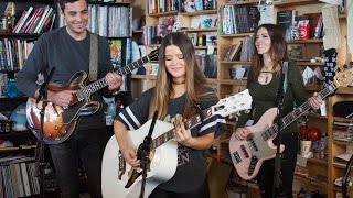 Maren Morris NPR Music Tiny Desk Concert